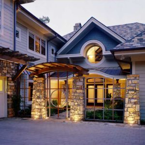 Artful Lakeside is the perfect example of the joys of working with Morgan-Keefe Builders.