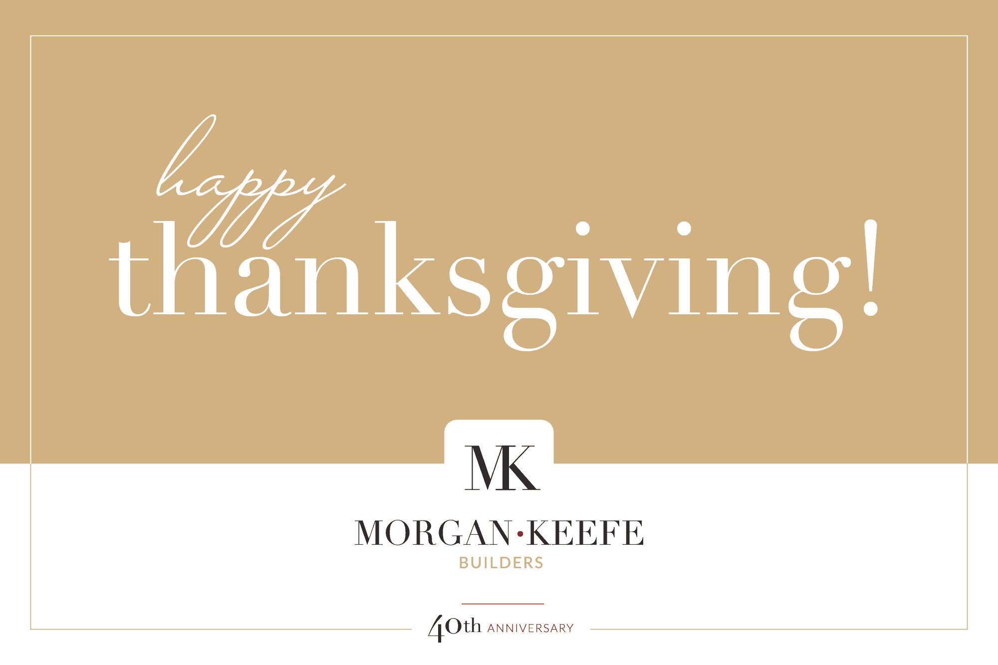 2020 Thanksgiving Reflection