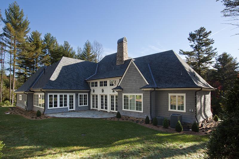 MorganKeefe-built home